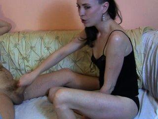 любительская молодая порнозвезда тв-шоу-backstagetutorial-евро молодой Sylvia Chrystall