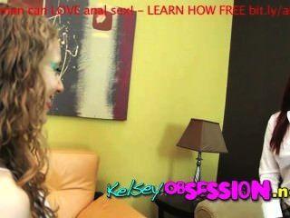 мелодия Иордана школьницы зачистки киска ест задницу лизать Kelsey Obsessio