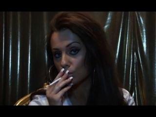 сексуальная курильщика