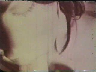 замочной скважины петли 391 1970-е годы - сцена 1
