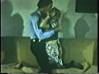 замочной скважины 49 петель 1970-е годы - сцена 1