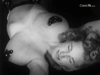 Вирджиния Белл в секс галактике