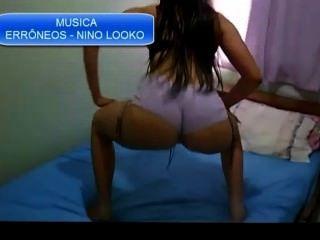 бразильская анальный